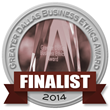 SSG Named a Finalist for Greater Dallas Business Ethics Award