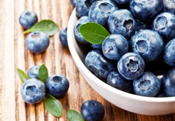 Article sings the sweet praises of berries in skin care