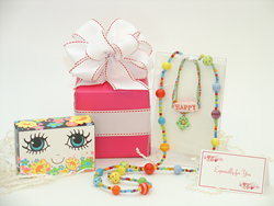 Joy Soap and Jewelry Gift Set