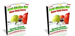 acid alkaline diet book review