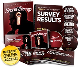 secret survey pdf review