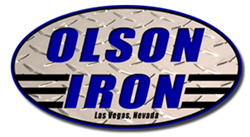 Olson Iron Custom Wrought Iron Showroom
