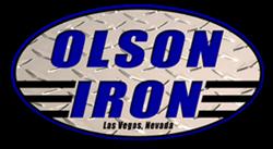 Olson Iron Custom Wrought Iron Showroom