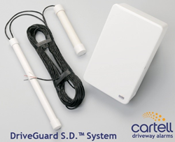 DriveGuard S.D.™ System