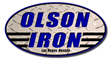 Olson Iron Now Offers Superlative Quality Wrought Iron Security Doors...