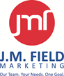 J.M. Field Marketing Helps Create Trade Show Booth Design with...