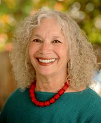 Merry Berger, CDC Certified Divorce Coach®