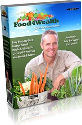 Food4Wealth Teaches People To Grow Vegetables And Fruits-abb2u.com