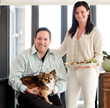 A Private Tour of DC Restaurateur Mike Isabella and His Wife...