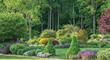 English Garden: