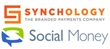 Synchology and Social Money Team Up to Help Brands Become the Bank