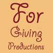 For Giving logo