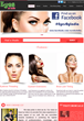 Leading Brow Threading and Eyelash Extensions Salon, Eyes by India,...