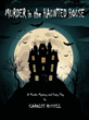 Carolee Russell Announces Release of 'Murder in the Haunted House'