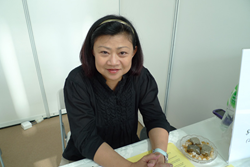 Singapore Psychic Reader - Gypsee Jenny