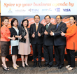 "TCEB Join hands With TAT and VISA in Launching ""Spice Up Your Business..."