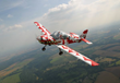 FlyDays.co.uk Has Just Announced New Aerobatic Flight Experiences...