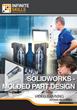 "Infinite Skills ""SolidWorks - Molded Part Design Tutorial""..."