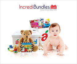 IncrediBundles.com - The Home of Extraordinary Baby Gifts