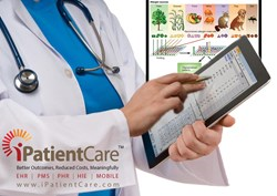 iPatientCare Specialty Focused EHR