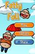 Fatty Fall, a Fun and Challenging Mobile Game App by Developer Paramin Singhakumar, Now Available On the App Store