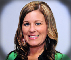Business Account Executive Keri Kozeny