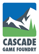 Cascade Game Foundry logo