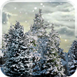 Snowfall Live Wallpaper by Kittehface Software Now Available for Intel® Atom™ Tablets for Android*