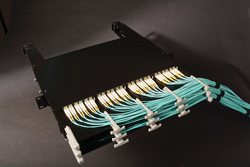 Siemon's Ultra High Density LightStack™ Brings Data Center Fiber Connectivity to a Higher Standard
