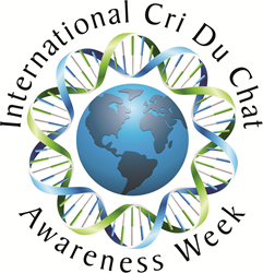 International Awareness Week Logo
