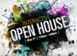 Centre for Arts and Technology to Host Interactive Open House May 3rd