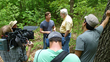 """Rough Cut"" Host Tommy MacDonald Makes Video for Hardwood Forest Foundation"