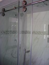 the hibiscus house bed and breakfast installs vigo frameless shower doors in recent renovation