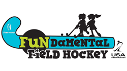 FUNdamental Field Hockey logo