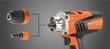 FEIN ASCM 18 Cordless Drill