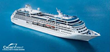 Cruise Voyant to Feature New Itineraries from Princess Cruises