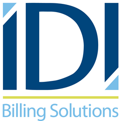 IDI Billing logo