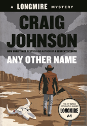 Craig Johnson's new book