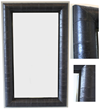 Bjornsson Large Rectangular Mirror