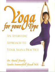 Ayurveda y Yoga para tu tipo