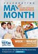 Celiac Disease Foundation Celebrates May Celiac Awareness Month with 7...