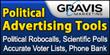 Gravis Marketing Telephone Survey US Senate Kentucky General Election...