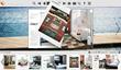 HTML5 & Flash Page Flip Book