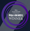 Acquisition International M&A Awards