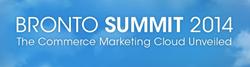 Bronto Summit 2014