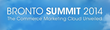 Bronto Summit Showcases Leaders in Commerce Marketing