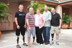 COMEDY WARRIORS Veterans