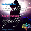 We Are Nexus, Nexus, Shamelessly, EDM love, plur