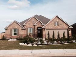 New Vista Collection Welcome Home Center at Kallison Ranch - Lennar San Antonio
