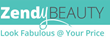 ZendyBeauty Launches New Website Allowing Patients to Pick Their Price...